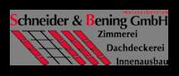 Schneider & Bening GmbH Logo